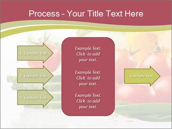 Vegetables. PowerPoint Templates - Slide 85