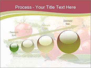Vegetables. PowerPoint Templates - Slide 87