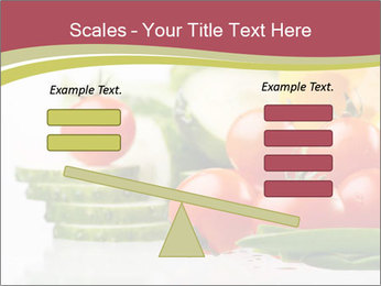 Vegetables. PowerPoint Templates - Slide 89