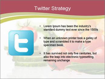 Vegetables. PowerPoint Templates - Slide 9