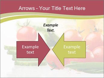 Vegetables. PowerPoint Templates - Slide 90