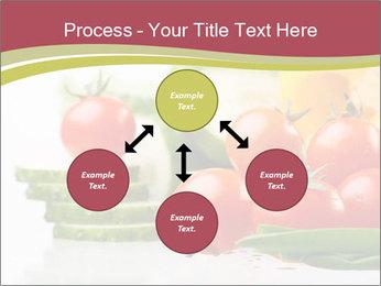 Vegetables. PowerPoint Templates - Slide 91
