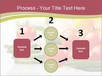 Vegetables. PowerPoint Templates - Slide 92