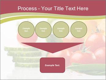Vegetables. PowerPoint Templates - Slide 93