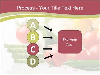 Vegetables. PowerPoint Templates - Slide 94