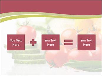 Vegetables. PowerPoint Templates - Slide 95