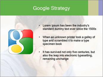 Autism PowerPoint Template - Slide 10