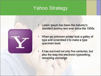 Autism PowerPoint Template - Slide 11
