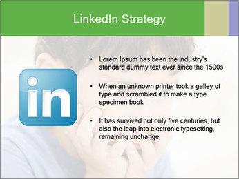 Autism PowerPoint Template - Slide 12
