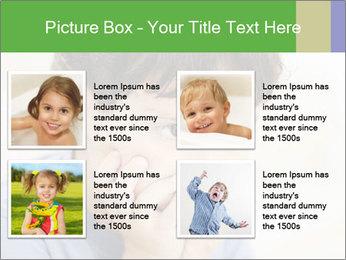 Autism PowerPoint Template - Slide 14
