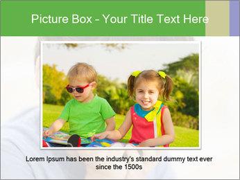 Autism PowerPoint Template - Slide 15