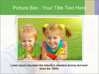 Autism PowerPoint Template - Slide 16