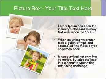 Autism PowerPoint Template - Slide 17