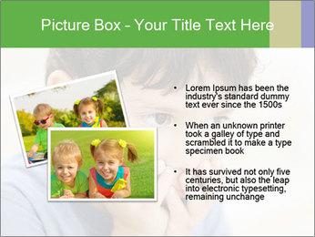 Autism PowerPoint Template - Slide 20