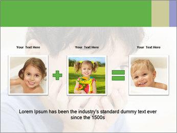 Autism PowerPoint Template - Slide 22