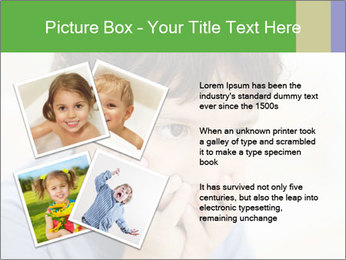 Autism PowerPoint Template - Slide 23