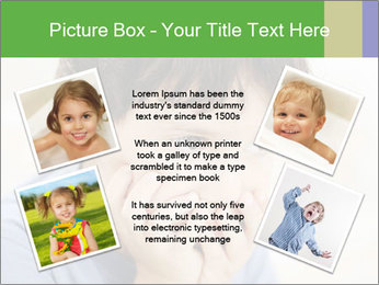 Autism PowerPoint Template - Slide 24