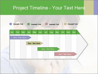 Autism PowerPoint Template - Slide 25