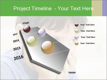 Autism PowerPoint Template - Slide 26