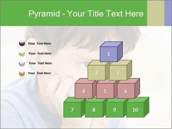 Autism PowerPoint Template - Slide 31