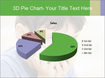 Autism PowerPoint Template - Slide 35