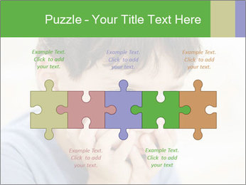 Autism PowerPoint Template - Slide 41
