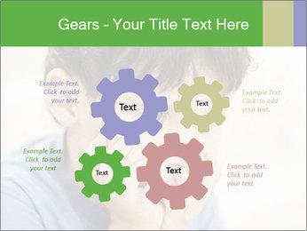 Autism PowerPoint Template - Slide 47