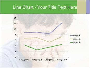 Autism PowerPoint Template - Slide 54