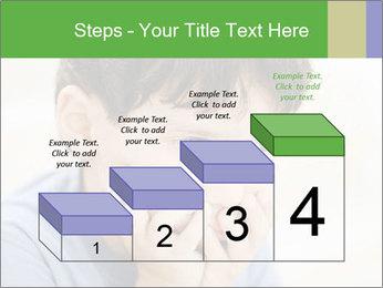 Autism PowerPoint Template - Slide 64