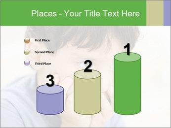 Autism PowerPoint Template - Slide 65