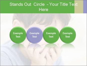 Autism PowerPoint Template - Slide 76
