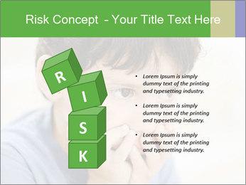 Autism PowerPoint Template - Slide 81