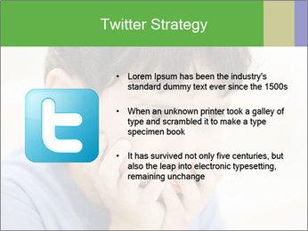 Autism PowerPoint Template - Slide 9