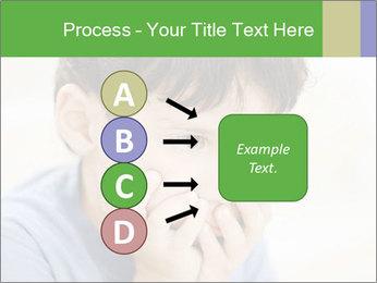 Autism PowerPoint Template - Slide 94