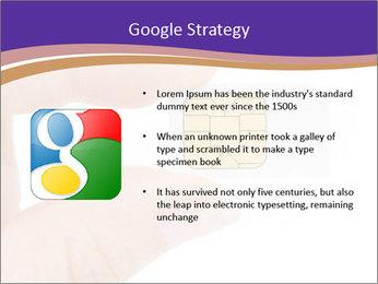 Sim card PowerPoint Template - Slide 10