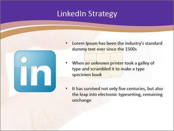 Sim card PowerPoint Template - Slide 12