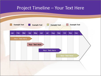 Sim card PowerPoint Template - Slide 25