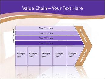 Sim card PowerPoint Template - Slide 27
