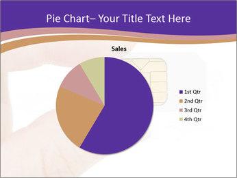 Sim card PowerPoint Template - Slide 36