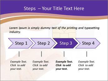 Sim card PowerPoint Template - Slide 4