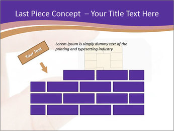 Sim card PowerPoint Template - Slide 46