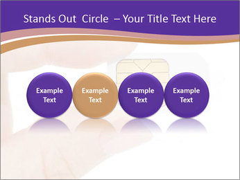 Sim card PowerPoint Template - Slide 76