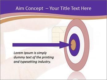 Sim card PowerPoint Template - Slide 83