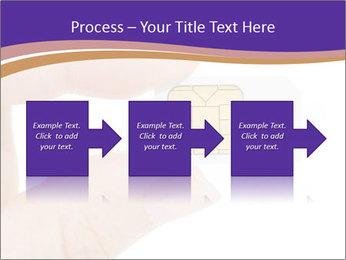 Sim card PowerPoint Template - Slide 88