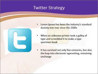 Sim card PowerPoint Template - Slide 9