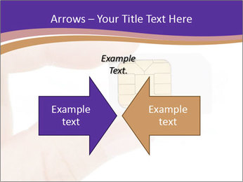 Sim card PowerPoint Template - Slide 90
