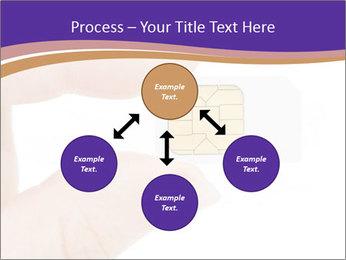 Sim card PowerPoint Template - Slide 91