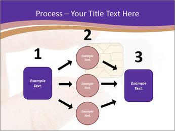 Sim card PowerPoint Template - Slide 92