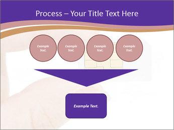 Sim card PowerPoint Template - Slide 93