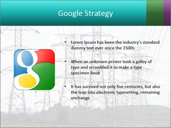 Giant power PowerPoint Template - Slide 10